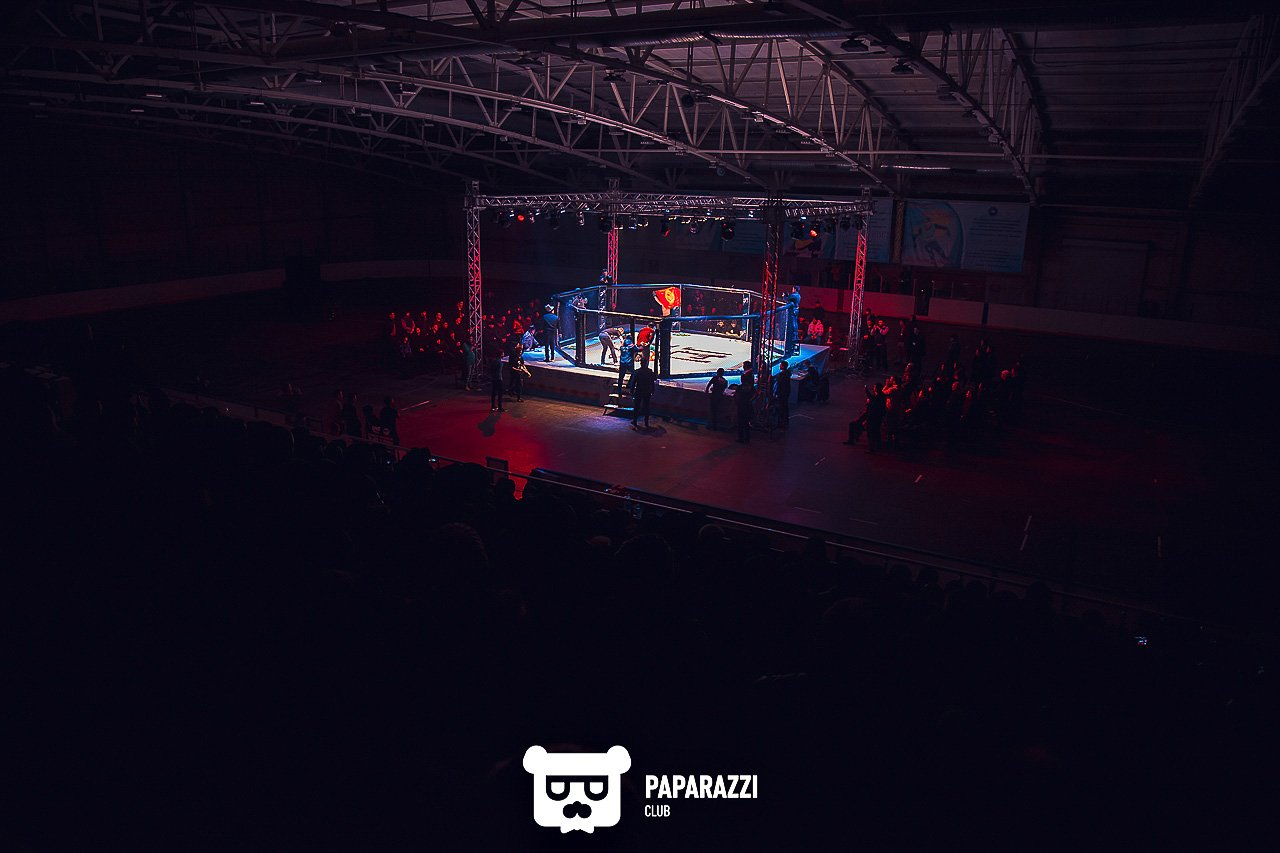 GRANT FIGHT TOURNAMENT 2018